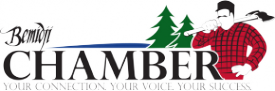 Bemidji Chamber of Commerce logo